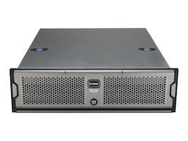 D-Link xStack 15-Bay 10 Gigabit Ethernet iSCSI SAN Array, 3U, DSN-3400-10, 7204022, SAN Servers & Arrays