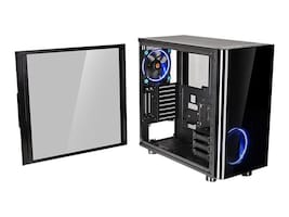 Thermaltake Technology CA-1H8-00M1WN-00 Main Image from Left-angle