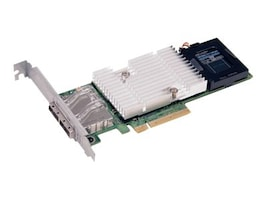Dell PERC H810 Adapter RAID Controller Card for PowerEdge R620, 342-3891, 30935317, RAID Controllers
