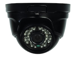 Digital Peripheral Solutions 1080p HD Day Night Security Dome Camera, Black, QTH8056D, 32595951, Cameras - Security