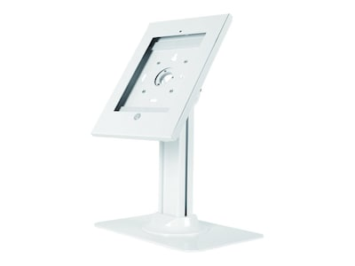 Siig Security Countertop Kiosk and POS Stand for iPad, CE-MT2611-S1, 33169515, Locks & Security Hardware