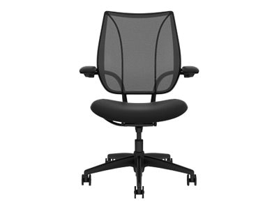 Humanscale LIBERTY CONFERENCE TASK CHAIR  sc 1 st  PC Connection & Humanscale LIBERTY CONFERENCE TASK CHAIR (L111BM10W101------)