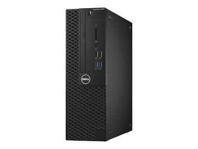 Dell OptiPlex 3050 3.4GHz Core i5 8GB RAM 256GB hard drive, 99K5T, 33703474, Desktops