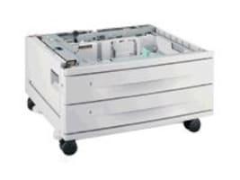 Lexmark (2) 500-Sheet Drawers for X850e X852e X854e MFP, 15R0146, 6740270, Printers - Input Trays/Feeders