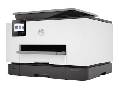 HP OfficeJet Pro 9020 All-In-One Printer ($349.99 - $50.00 Instant Rebates = $299.99. Exp. 8 29), 1MR78A#B1H, 36739341, MultiFunction - Ink-Jet