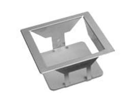 Datalogic Standard Counter Mount for Magellan 2300HS Scanner, 11-0027, 11829720, Bar Coding Accessories