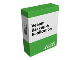 Veeam V-VBRENT-VS-P0000-U6 Main Image from Left-angle