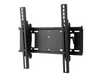 NEC Wall Mount Kit for Flat Panels 32-57, WMK-3257, 11296716, Stands & Mounts - AV