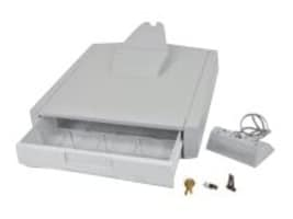Ergotron SV44 Primary Single Drawer for LCD Cart, 97-866, 18031614, Cart & Wall Station Accessories