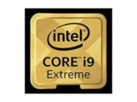 Intel Processor, 18C Core i9-7980XE 2.6GHz 4.2GHz Turbo 24.75MB Cache 165W 2666MHz DDR4, CD8067303734902, 34635653, Processor Upgrades