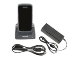 Honeywell Battery Charging Kit, Ethernet Cradle w  Power Supply, Power Cord, CT50-EB-1, 30357684, Battery Chargers