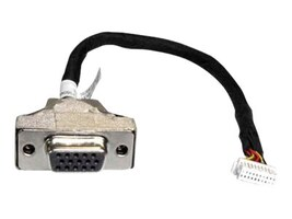 Shuttle VGA Port Expansion Kit for Shuttle Slim-PCs, PVG01, 30737100, Adapters & Port Converters