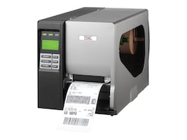 TSC TTP-246M PRO 203dpi 8ips 8.2OD RTC USB Parallel Serial IE Printer, 99-047A002-D0LF, 36564001, Printers - Label