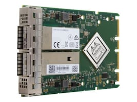 Mellanox Technologies MCX566A-CDAI Main Image from Right-angle