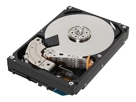 Toshiba 2TB MG04ACA200E SATA 6Gb s 3.5 Enterprise Hard Drive, MG04ACA200E, 35629095, Hard Drives - Internal