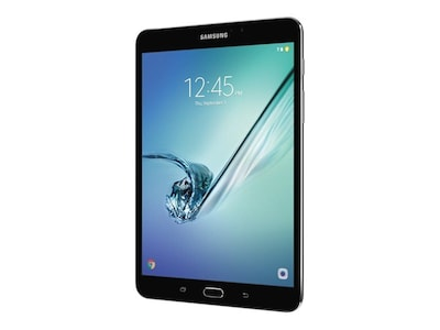 Samsung Tab S2 APQ8076 1.8GHz 3GB 32GB BT GPS 2xWC 8 QXGA MT Android Black, SM-T713NZKEXAR, 31955441, Tablets