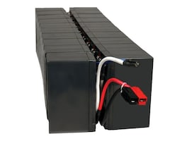 Tripp Lite Internal Battery Pack for Select 20kVA & 30kVA 3-Phase UPS Systems, SURBC2030, 7936389, Batteries - UPS