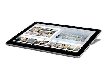Microsoft Surface Go Pentium Gold 4415Y 1.6GHz 4GB 64GB eMMC ac BT 2xWC 10 PS MT W10P, JST-00001, 35871412, Tablets