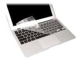 Moshi Clearguard Keyboard Cover for MacBook Air 11, 99MO021907, 14813299, Protective & Dust Covers