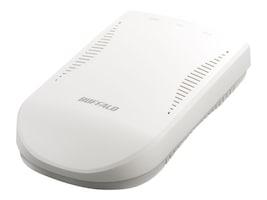 BUFFALO USB 2.0 Wireless Print Server, LPV4-U2-300S, 16643879, Network Print Servers