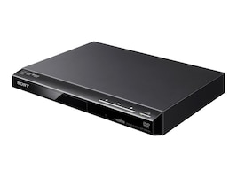 Sony DVP-SR510H DVD Player, Upscaling, DVPSR510H, 13776166, DVD Players & Recorders