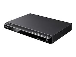 Sony DVPSR510H Main Image from Right-angle