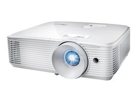 Optoma Technology X343 Main Image from Right-angle