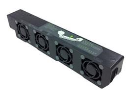 Qnap System Cooling Fan Module for TS-EC880U-RP and TS-EC1280U-RP, SPA026CM4FANMODULE, 18340118, Cooling Systems/Fans