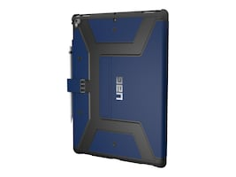 Urban Armor Metropolis Case for 12.9 iPad Pro, Cobalt, IPDP12G2-E-CB, 34133493, Carrying Cases - Tablets & eReaders