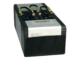 Tripp Lite Replacement Battery for UPS, RBC94-3U, 6662056, Batteries - UPS