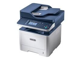 Xerox WorkCentre 3335 DNI Monochrome Multifunction Printer, 3335/DNI, 32627001, MultiFunction - Laser (monochrome)