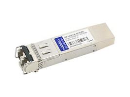 ACP-EP Memory SFP-10GB-CW-43-40-AO Main Image from Left-angle