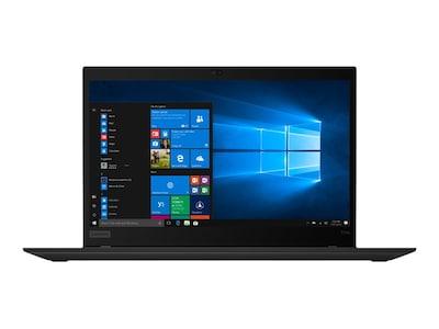 Lenovo ThinkPad T14s G1 Core i7-10510U 16GB 512GB PCIe ax BT FR 2xWC 14 FHD MT W10P64, 20T00034US, 38345725, Notebooks