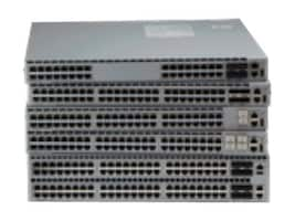 Arista Networks DCS-7050TX-48-F Main Image from Front