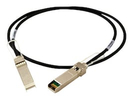 Transition 10Gig Copper Cable, SFP+ to SFP+, 30G, 1m, DAC-10G-SFP-01M, 14469977, Cables