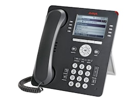 Avaya 9508 TELSET FOR IPO TAA ICON, 700508257, 17779962, Audio/Video Conference Hardware