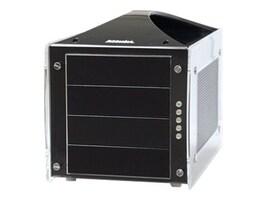 Addonics Storage Tower IV 5x1 Enclosure, ST4HPMXU, 16654906, Hard Drive Enclosures - Multiple