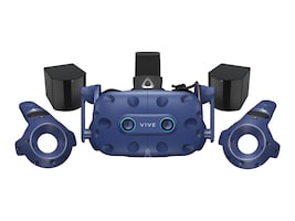 HTC VIVE Pro Eye Office, 99HARY000-00, 41044916, Computer Gaming Accessories