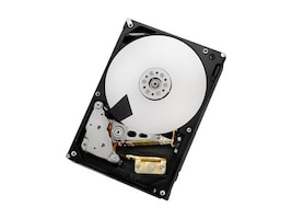 HGST 2TB UltraStar 7K3000 SATA 6Gb s 3.5 Enterprise Hard Drive, HUA723020ALA640, 30948097, Hard Drives - Internal