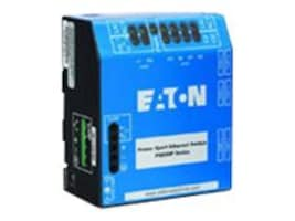 Eaton Copper Only 6-port Ethernet Switch, PXES6P24V, 31628589, Network Switches