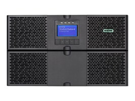 HPE G2 R8000 6U HRDWRD 208V NA JP  PERPUPS, Q7G12A, 37997457, Battery Backup/UPS