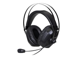 Cooler Master MasterPulse MH320 Gaming Headset, MH-320, 34504661, Headsets (w/ microphone)