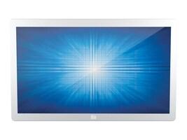 ELO Touch Solutions 2703LM 27IN LCD FULLHD PCAP    MNTRANTIG ZERO-BEZEL VGA & HDMI VID WHT, E125304, 37513070, Portable Data Collector Accessories