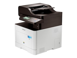 Samsung ProXpress C2670FW A4 Color Multifunction Laser Printer, SL-C2670FW/XAA, 17736516, MultiFunction - Laser (color)