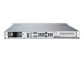 Chenbro 1U Chassis, 26OM, 4x4048, Short Riser, RM11602T, 11754772, Cases - Systems/Servers