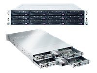 Supermicro SYS-6026TT-H6RF Main Image from Multi-angle