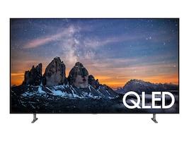 Samsung 54.6 Class Q80R QLED Smart 4K UHD TV, QN55Q80RAFXZA, 36906373, Televisions - Consumer