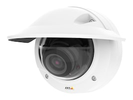 Axis P3228-LVE 4K Fixed Dome Network Camera, 0888-001, 34245989, Cameras - Security