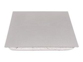 C2G 8 Ohm 2X2 Drop In Ceiling Speaker, Plenum Rated, 41508, 33951005, Speakers - Audio