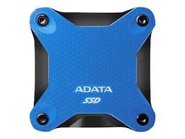 A-Data Technology ASD600Q-240GU31-CBL Main Image from Front